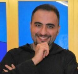 Vater Ivano Liguori