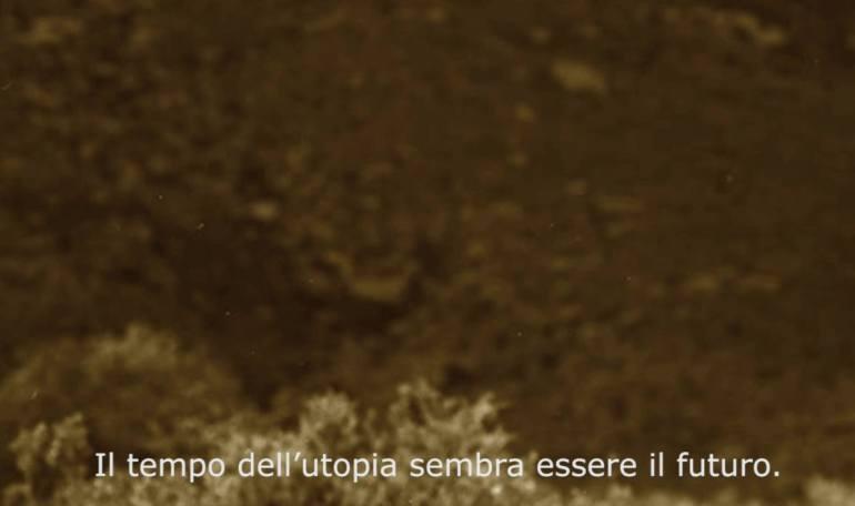 """Il Presente Espanso / The Expanded Present (sott. italiano) 2'44"""", Italia 2014, di Mariette Schiltz"""