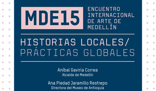 MDE15: Isola Utopia in Medellin