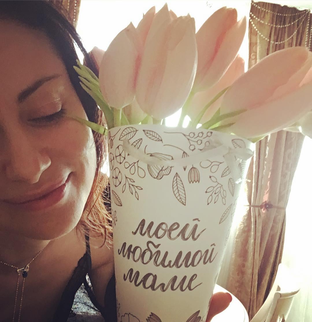 а5-5   Анна Ковальчук - хотите узнать, как сейчас живет любимая актриса?