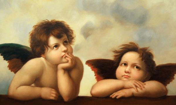 2-6-e1493528300296   Разговор двух ангелов в небесной канцелярии...