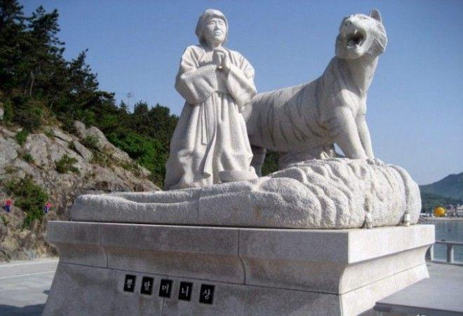 9-1 | Библейское чудо в Корее — два раза в году море расступается и тогда...
