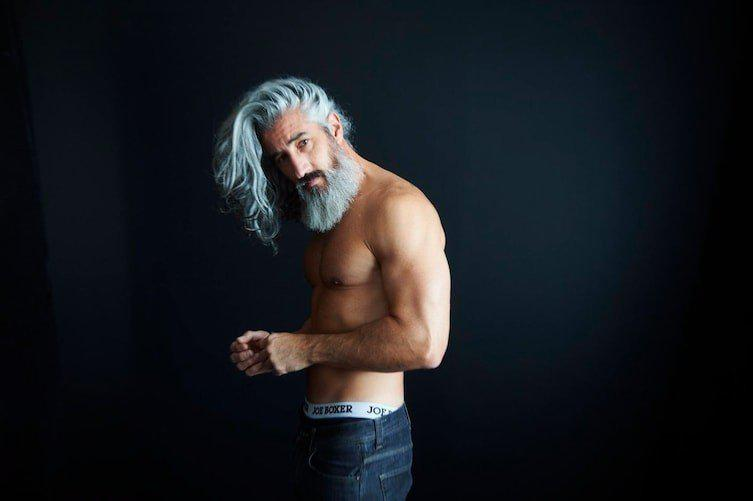 man-model-05 | Мужчины-модели — возраст красоте не помеха!