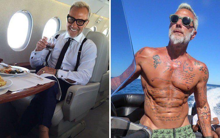 man-model-12 | Мужчины-модели — возраст красоте не помеха!