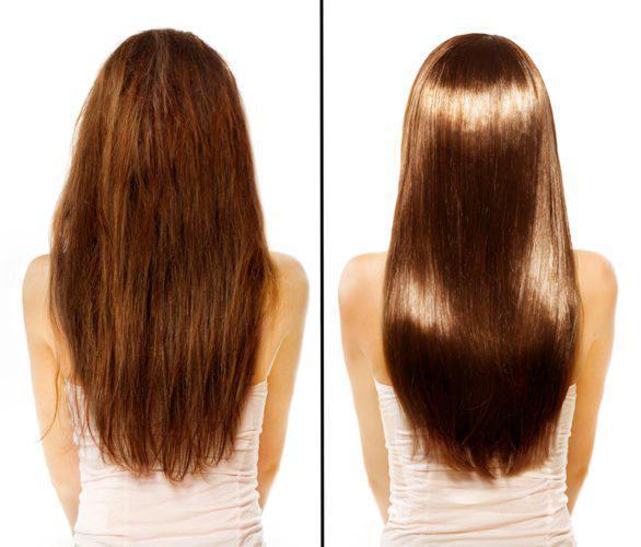 12-3-8-586x500 | Новый тренд: «обратное» мытье волос — ваши волосы преобразяться до неузнаваемости!