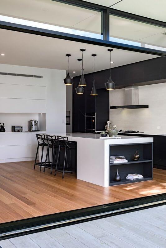 content_503 | Современная кухня мечты – идеи оформления