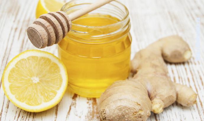 med-limon-imbir | Волшебная баночка здоровья для повышения иммунитета!