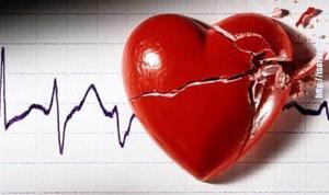 С разбитым сердцем можно жить…