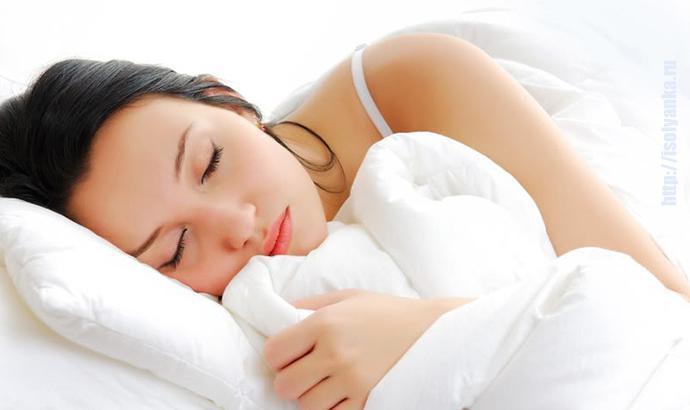 son | Как научиться спать меньше, а отдыхать лучше?