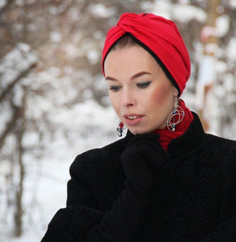 3-8   Так нужно правильно носить шарф. Советы которые помогут выглядеть стильно!