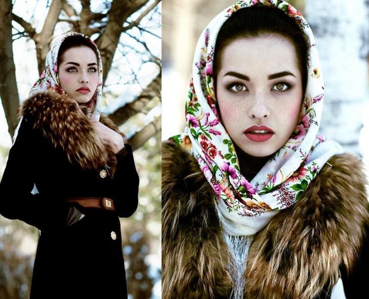 57d9191334cd1   Так нужно правильно носить шарф. Советы которые помогут выглядеть стильно!