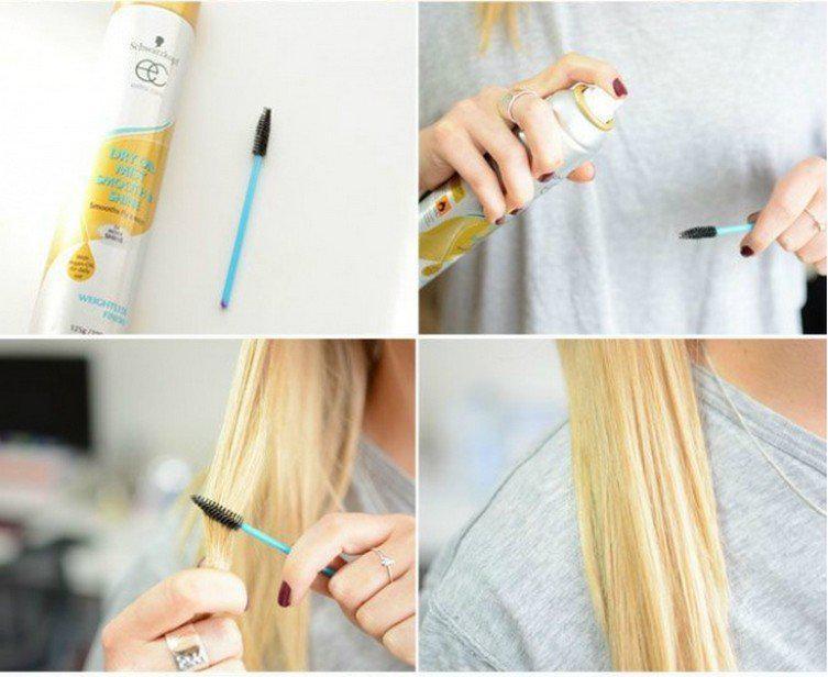 hair-tricks6-3   13 хитростей для идеальных волос