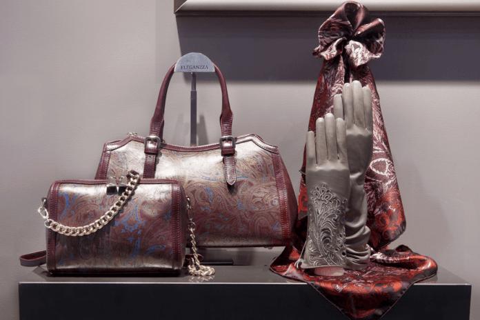 image1-4 | Новые правила стиля: с чем и как должна сочетаться сумка?