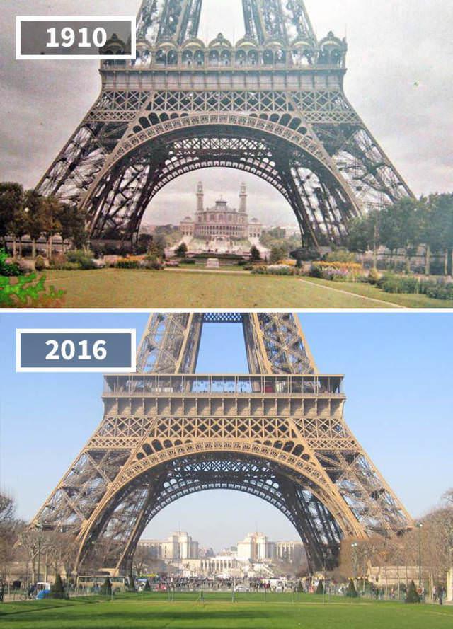 image1-55 | Как со временем изменились известные достопримечательности