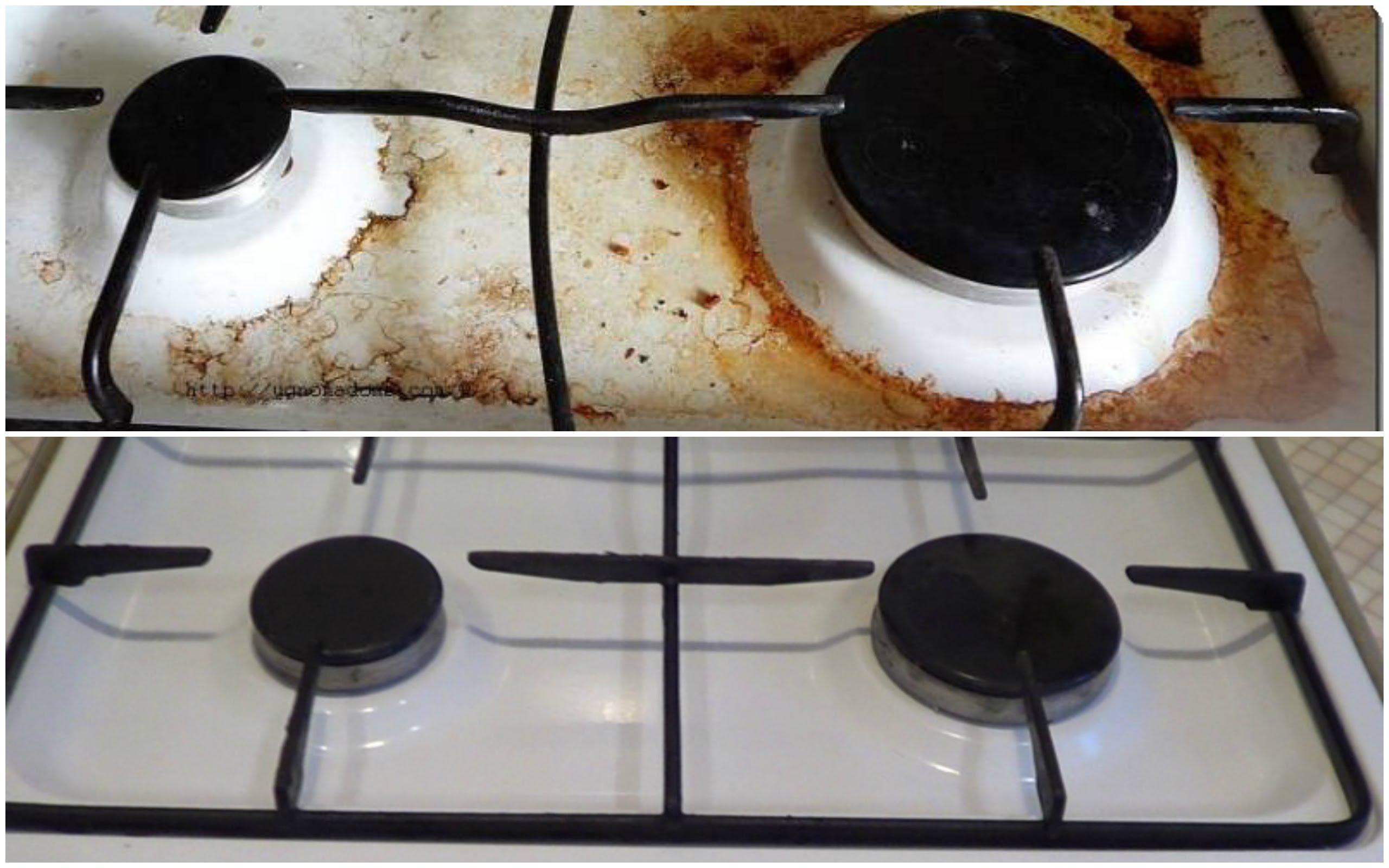 image1-61 | Лайфхак для идеальной чистоты плиты!