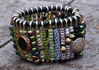 image11 | Стильные и красивые украшения из бисера своими руками!