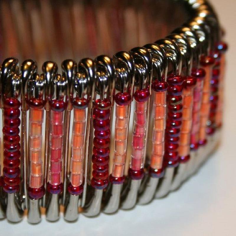 image14 | Стильные и красивые украшения из бисера своими руками!