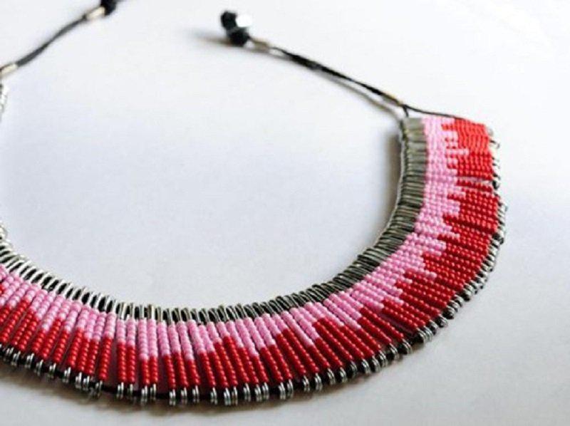 image16 | Стильные и красивые украшения из бисера своими руками!
