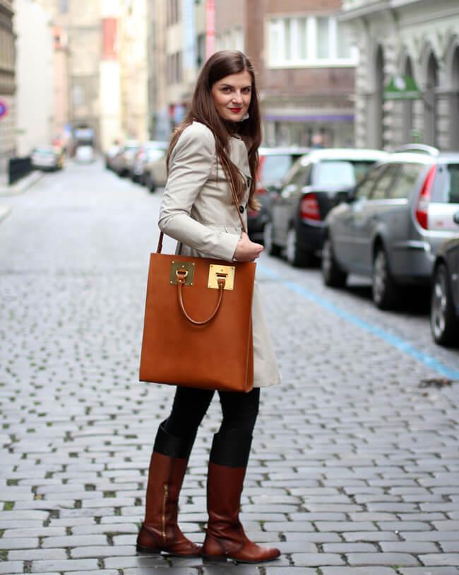 image20-3 | Новые правила стиля: с чем и как должна сочетаться сумка?