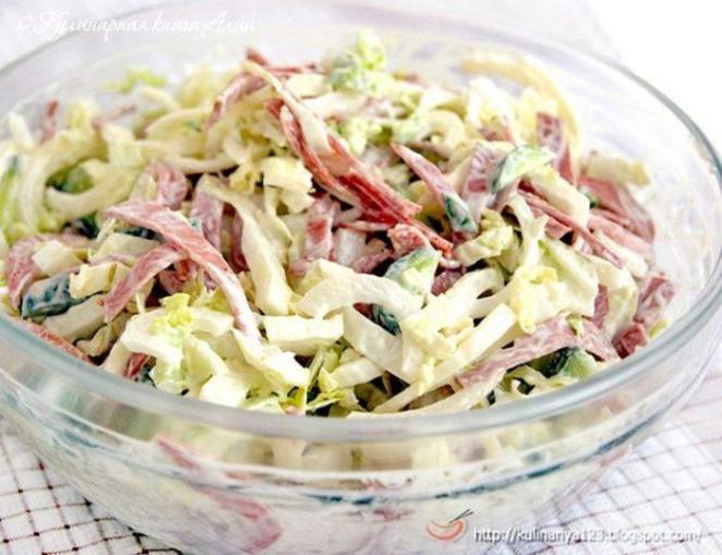 image6-37 | 10 салатов на скорую руку — гости будут в восторге!