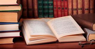 55 книг, которые должен прочитать каждый образованный человек