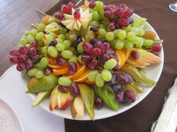 image1-196 | Простые, но красивые варианты фруктовой нарезки