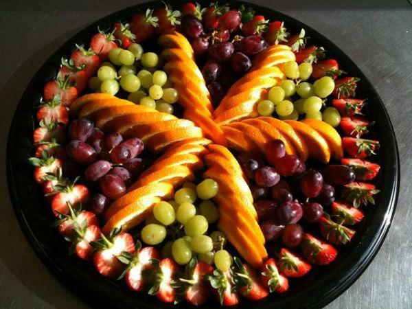 image10-48 | Простые, но красивые варианты фруктовой нарезки