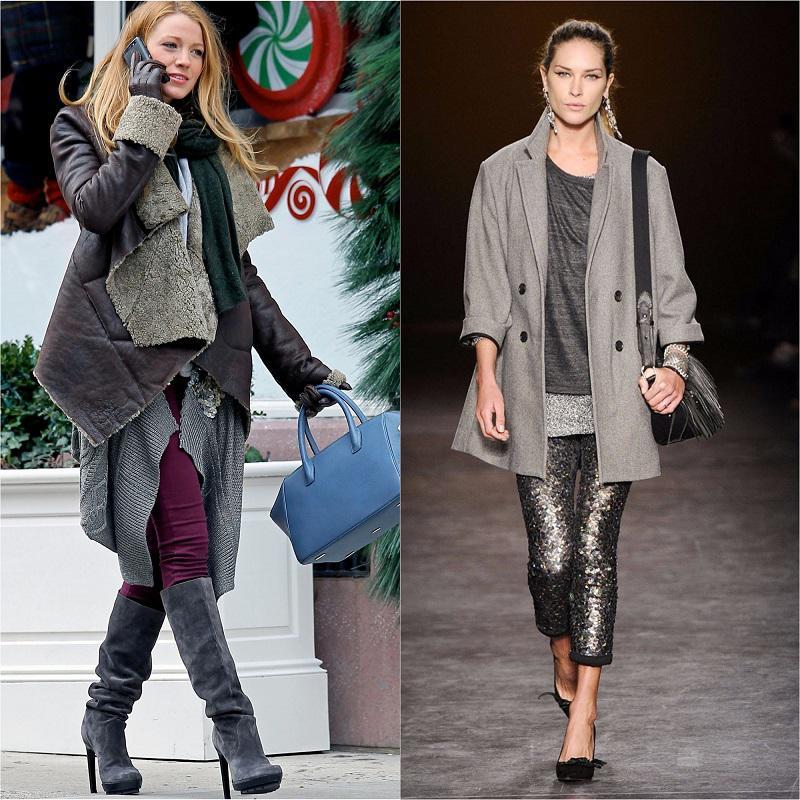 image10-7 | Новый тренд этой зимы — серый цвет! Даже в сером можно выглядеть ярко и стильно...