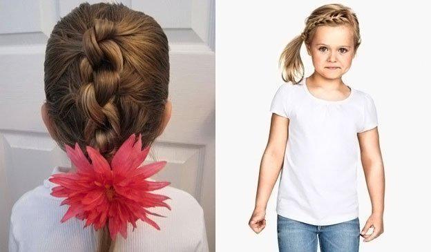 image11-15   Для маленьких принцесс: 35 шикарных причесок на короткие волосы!