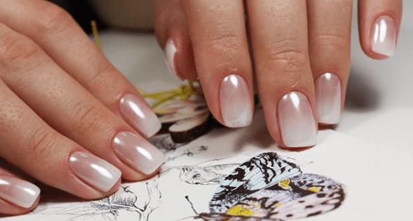 image12-3 | 35 самых лучших вариантов пастельного nail art