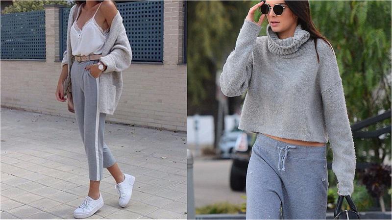 image13-4 | Новый тренд этой зимы — серый цвет! Даже в сером можно выглядеть ярко и стильно...