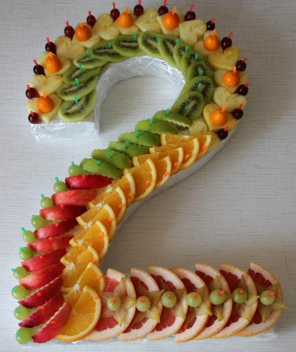 image17-20 | Простые, но красивые варианты фруктовой нарезки