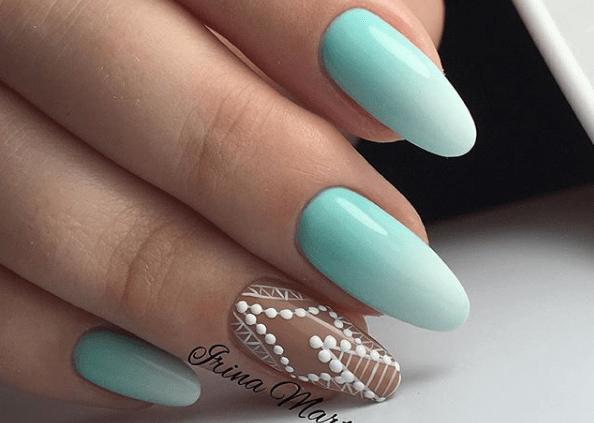 image17-4 | 35 самых лучших вариантов пастельного nail art