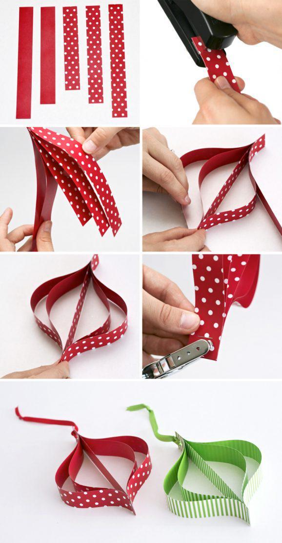image2-108 | 3 украшения для Нового года, которые можно вырезать из бумаги