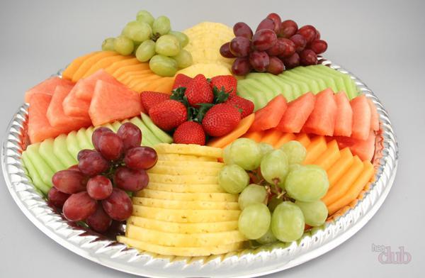 image2-140 | Простые, но красивые варианты фруктовой нарезки