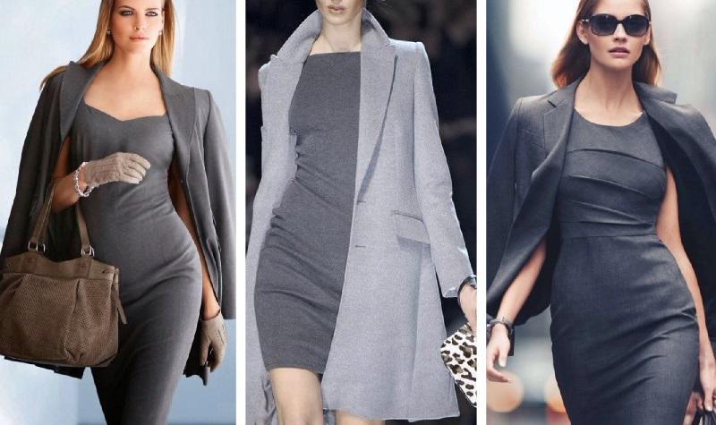 image2-23 | Новый тренд этой зимы — серый цвет! Даже в сером можно выглядеть ярко и стильно...