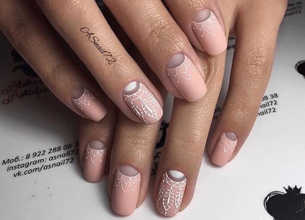 image20-4 | 35 самых лучших вариантов пастельного nail art
