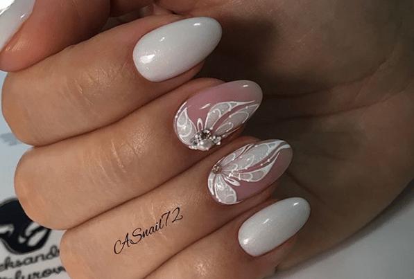image27-3 | 35 самых лучших вариантов пастельного nail art