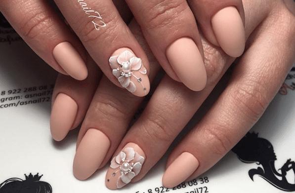 image29-2 | 35 самых лучших вариантов пастельного nail art