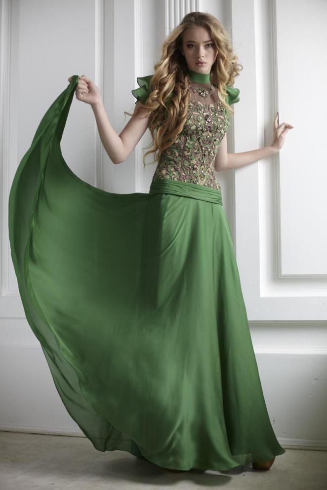 image3-100 | 10 платьев, которые войдут в моду в 2018