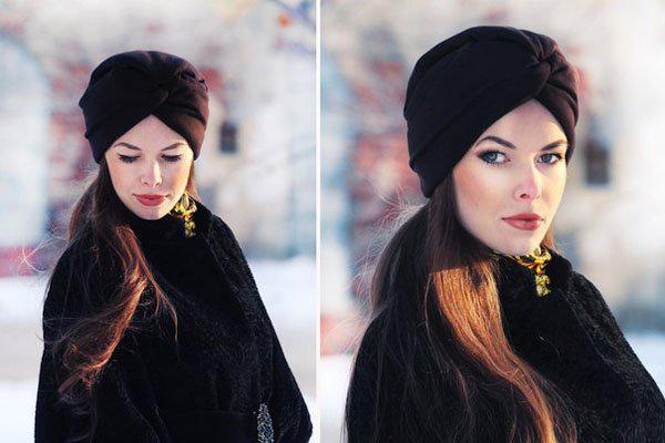 image3-23 | Как красиво повязать платок зимой — стильные образы в холодное время года!