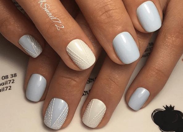 image30-2 | 35 самых лучших вариантов пастельного nail art