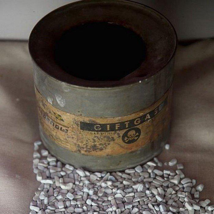 image4-62 | Найденные в Освенциме в 1980 году записи узника расшифровали...