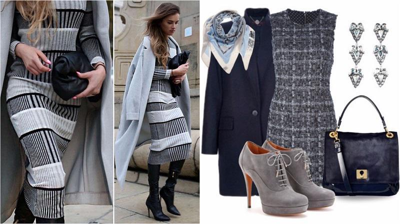 image6-14 | Новый тренд этой зимы — серый цвет! Даже в сером можно выглядеть ярко и стильно...