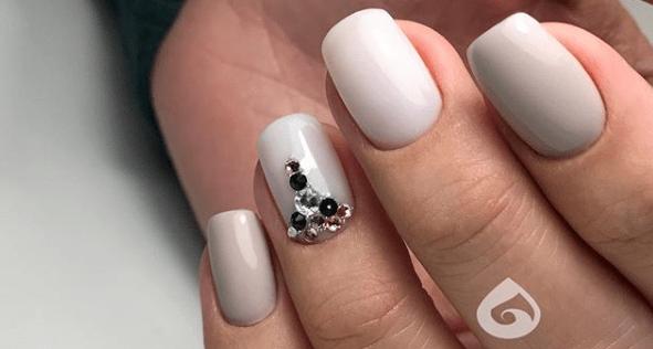 image6-5 | 35 самых лучших вариантов пастельного nail art