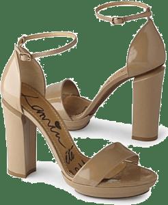 image6-9   Чудо-тест: выбери туфельки и узнай тайны своей женственности!