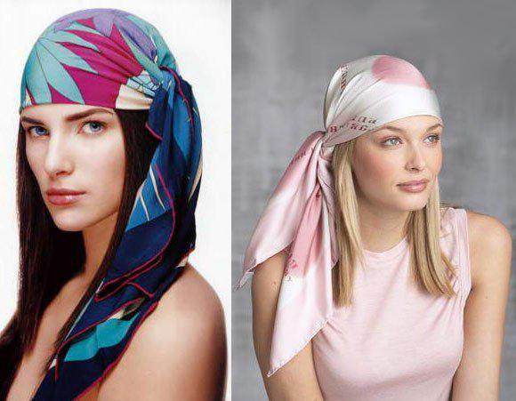 image7-16 | Как красиво повязать платок зимой — стильные образы в холодное время года!