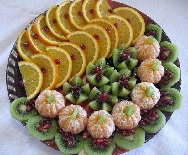 image8-62 | Простые, но красивые варианты фруктовой нарезки
