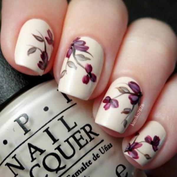 image10-37 | Красивые ногти с украшениями на весну-лето 2018