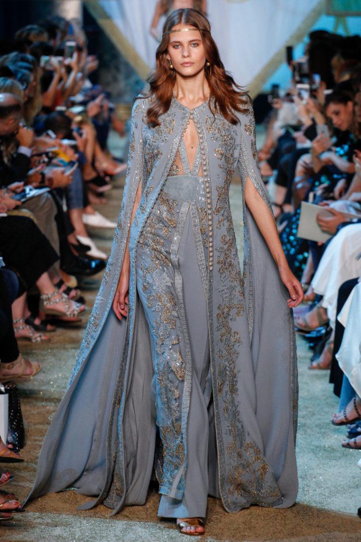 image12-54   Новая коллекция Эли Сааб — невероятная женственность!